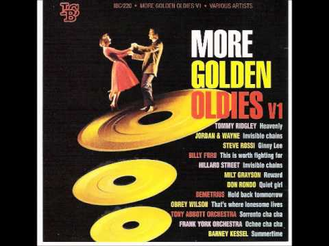Major Lance - Please Don't Say No More.wmv