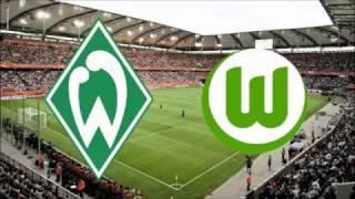 Wolfsburg vs Werder Bremen online live full match