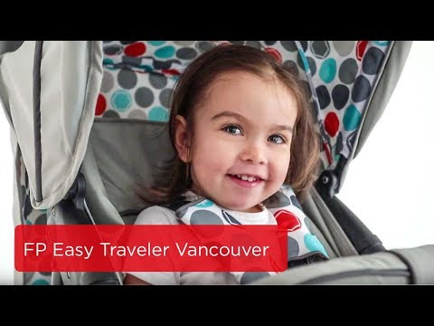 FP Easy Traveler Vancouver