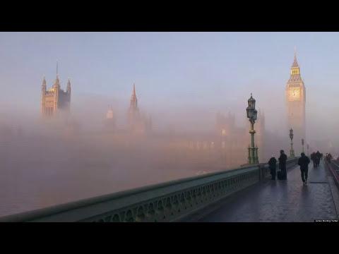 A Foggy Day - Jazz Piano Improvisation