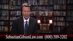 California Wrongful Death Lawyer Sebastian Gibson
