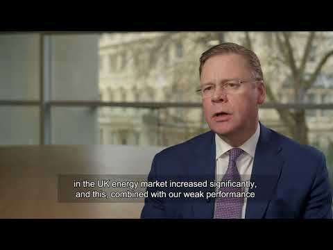 Performance and outlook – Iain Conn, Group Chief Executive – 2017 Preliminary Results