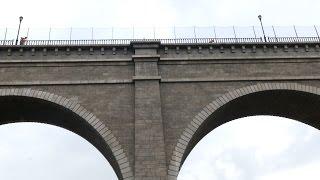 High Bridge is Open!
