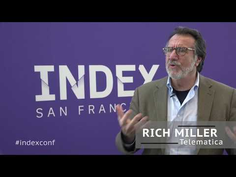 INDEX: Rich Miller on data husbandry and machine learning for better data models