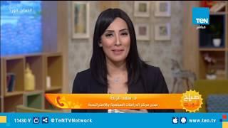 سعد الزنط: مصر ستعلن القضاء على الإرهاب في سيناء بسنبة كبيرة نهاية 2018