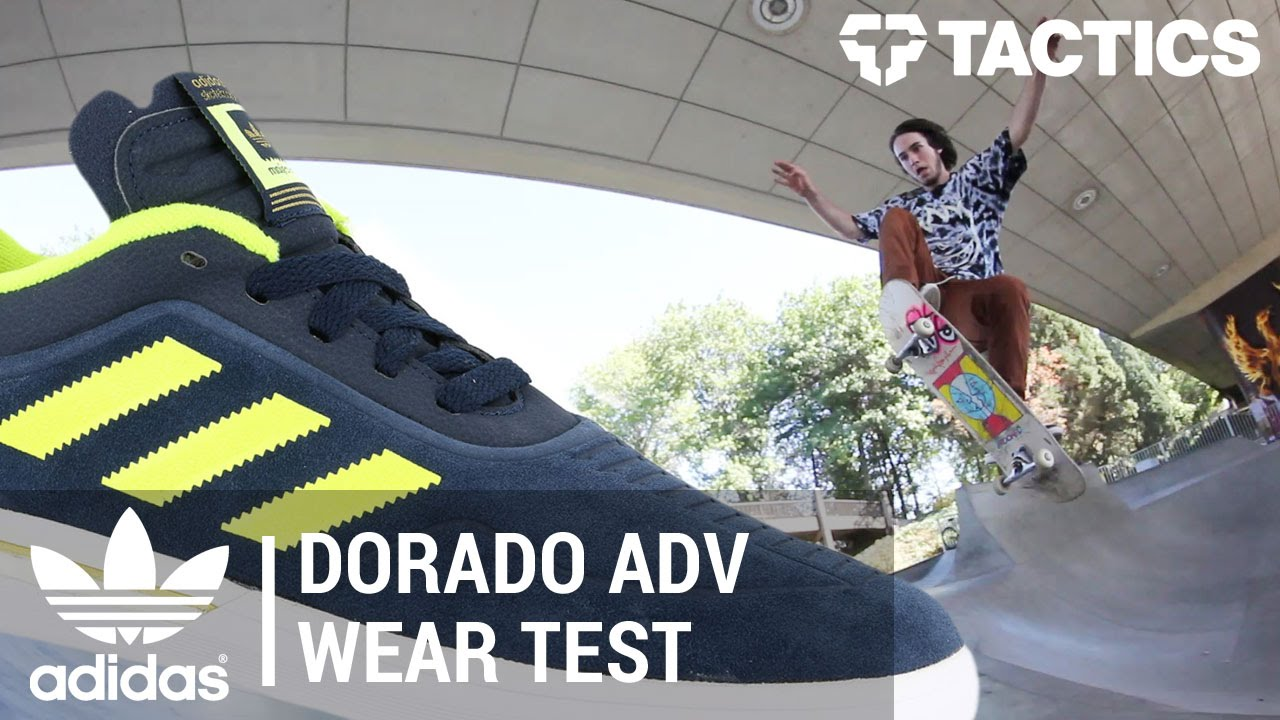 adidas dorado adv boost review
