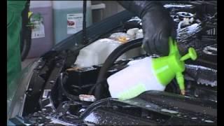 Очиститель двигателя Motor Cleaner