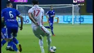 Smouha SC vs El Zamalek full match
