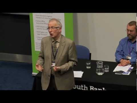 The Stephen Lawrence Case: Its Impact and Legacy - Hosted by LSBU (Full lecture)
