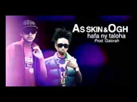 Askin & OGH   hafa ny taloha Official Audio Gasy Ploit 2014   YouTube