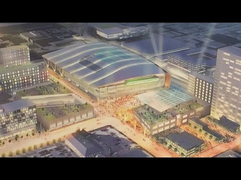 Bauman's 'one percent solution' for Bucks arena financing faces Common Council