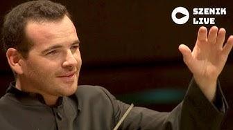 Tonhalle-Orchester Zürich: Beethoven - Symphonie N°9, Op. 125