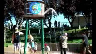 Muslim Family Day At Six Flags Discovery Kingdom - San Franciso & Bay Area