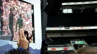 In My Head - Jason Derulo live at Wembley Stadium UK