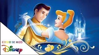 Como Se Hizo La Cenicienta /The Making Of Cinderella