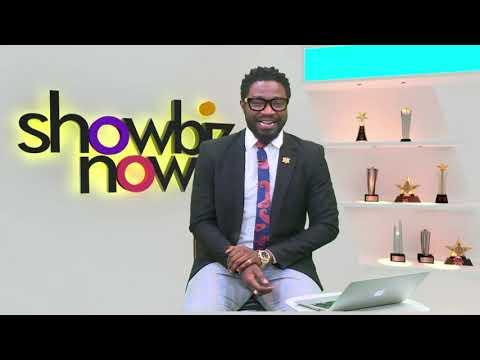 Showbiz Now on Joy Prime (16-08-2021)