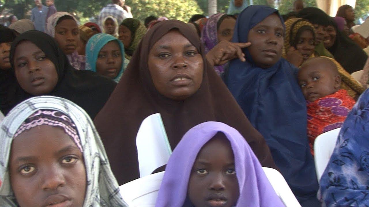 Leadership In Practice: How Do We Empower African Women?