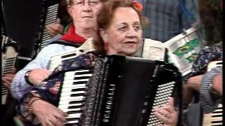 Orquestra Sanfonica - Seleção de São João - Viola minha Viola 12/06/2011