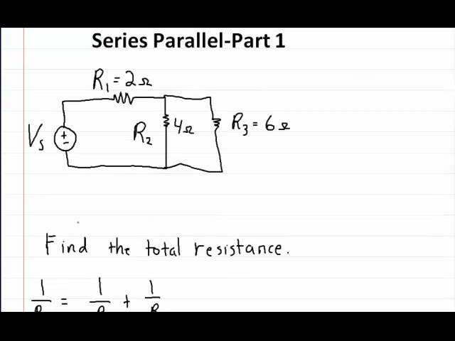 How to solve parallel circuits 10 steps with pictures wikihow ccuart Choice Image