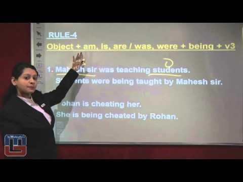 Tips & Tricks - English - Tricks For Error Detection : Hindi Version -BANKING | RBI | IBPS | SBI