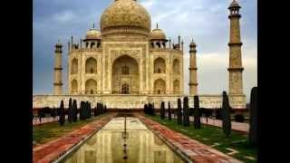 Тадж-Махал : Индия