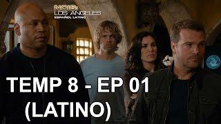NCIS Los Angeles - Episodio 8x01 (Audio Latino) Español Latino
