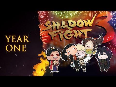 Shadow Fight 3: Year One Celebration