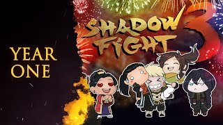 Shadow Fight 3: Year One Celebration