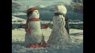The Power of Love Gabrielle Aplin cover (Snowman Journey)