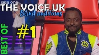 Baixar - The Voice Uk Blind Auditions Best Of 1 Bbc One Grátis