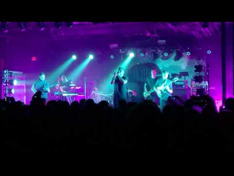 The Contortionist - Reimagined ('Colors'...