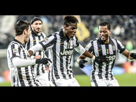 Juventus mix || The Ultimate Juve Show || 2015 HD