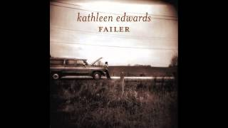 "Kathleen Edwards - ""The Lone Wolf"""