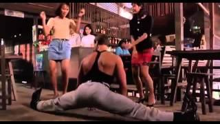 Танцы с Ван Даммом