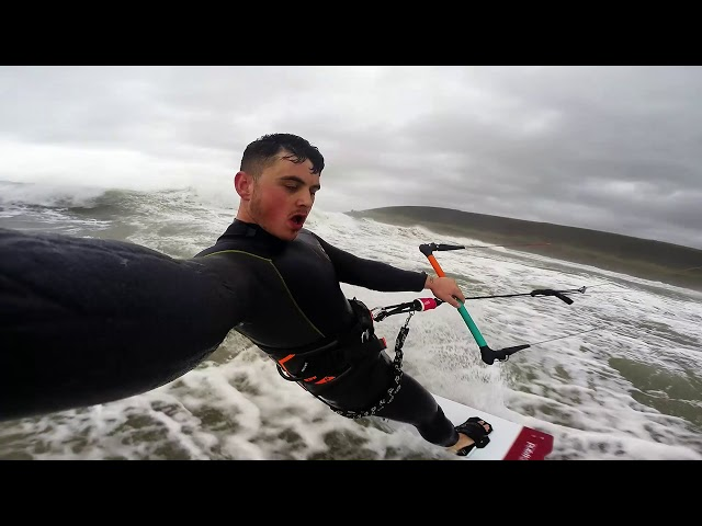 Saunton Sands Flare from Off Grid Sports