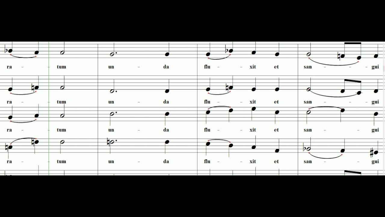 Ave Verum Mozart