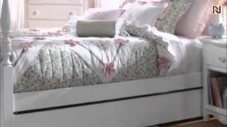Lea 012-909 Dual Function Underbed Storage Unit From Haley