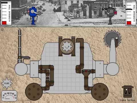 Bureau of Steam Engineering Walkthrough
