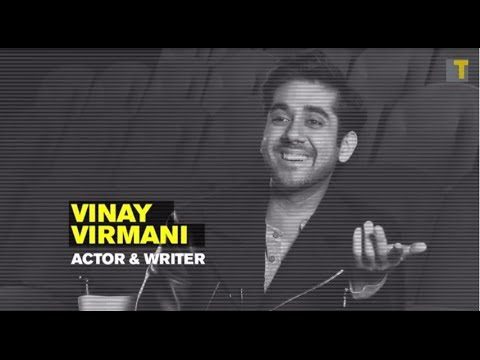 vinay virmani religion