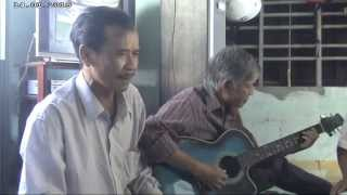 Nhạc bolero guitar 14.  Họp mặt lính đảo