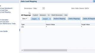 Overview: Loading General Ledger and Subledger Balances from a File using Data Management in Account Reconciliation  video thumbnail