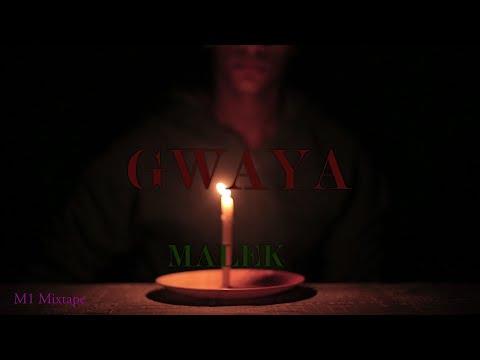 Gwaya - Malek  #4     جوايا - مالك #٤    ( Official Music Video )