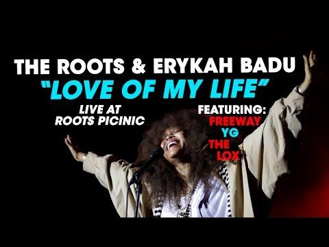 The Roots & Erykah Badu