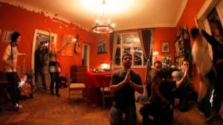 Wohnout - Modlitba pro hříšníky (OFFICIAL VIDEOCLIP)