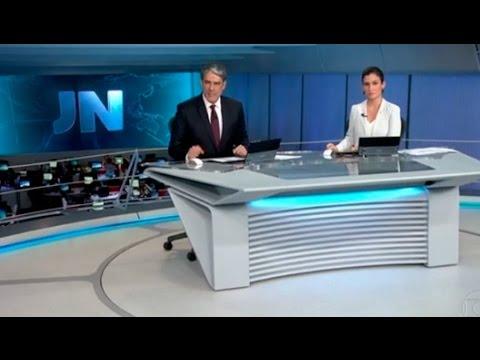 17/03/2017   Jornal Nacional: PF investiga suposta propina para liberar carne imprópria