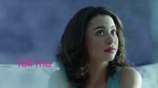 Repeat youtube video I Think I'm In Love - Yassi and Andre (Girlfriend For Hire Music Video)