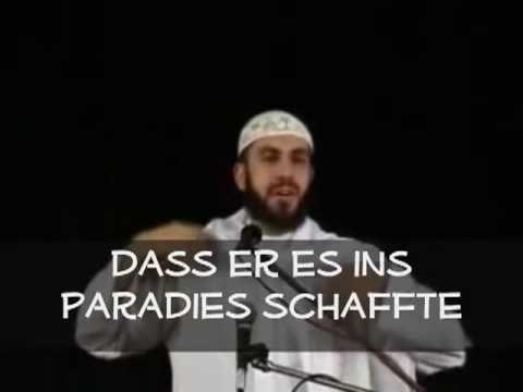 Er spendete sein ganzes Vermögen... - Mus'ab ibn Umair [R.]