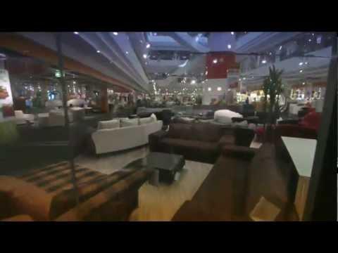 m bel kraft wohnen schlafen youtube. Black Bedroom Furniture Sets. Home Design Ideas