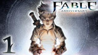 Fable Anniversary (ITA)-1- Gioventù in fiamme