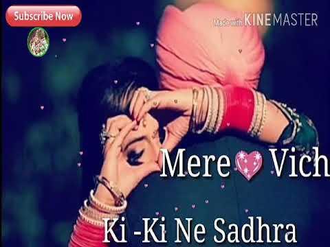 Sweet Love Song Tarsam Jassar Punjabi Whatsapp Status